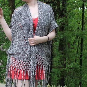 Rue21 shawl